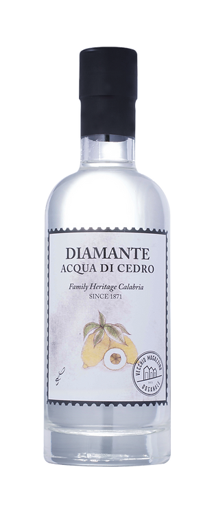 Diamante Acqua di Cedro