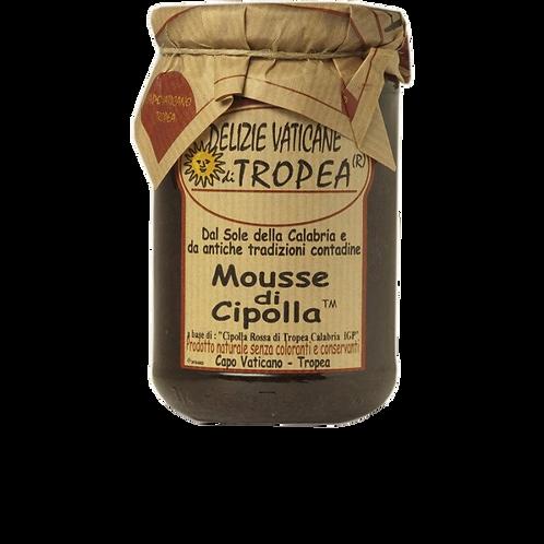 Mousse di Cipolla Rossa di Tropea 330 gr.