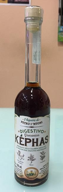 Amaro Kephas 10 cl.