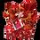 Thumbnail: Colomba artigianale all'amarena e cioccolato