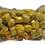 Thumbnail: Olive verdi medie denocciolate aromatizzate - 500 gr.