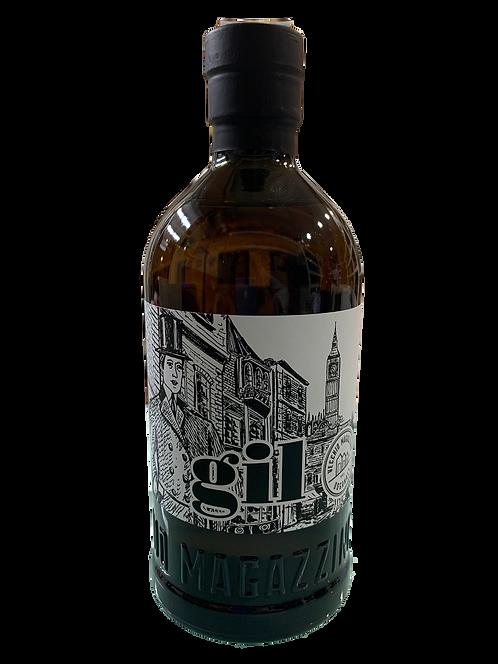 Gil - Il Gin torbato italiano