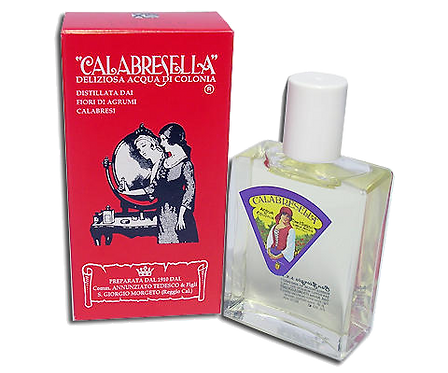 Acqua di colonia Calabresella 15 ml.