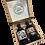 Thumbnail: Frack e Gil torbato con cassetta di legno