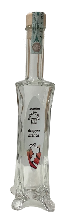 Grappa Bianca 20 cl.