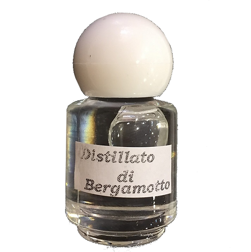 Distillato di Bergamotto 5 ml.