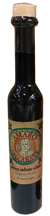 Amaro dell'abate 20 cl.