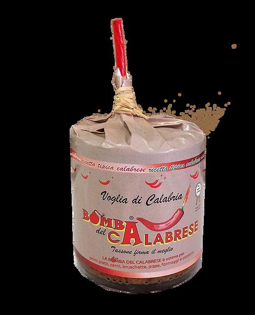 Bomba del calabrese 106 ml.