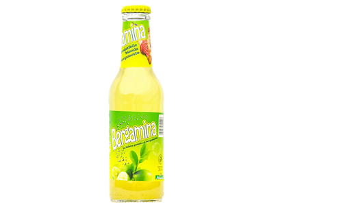 Bergamina - bibita al bergamotto