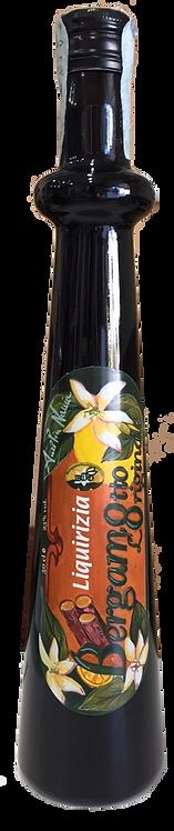 Liquore di Liquirizia e Bergamotto