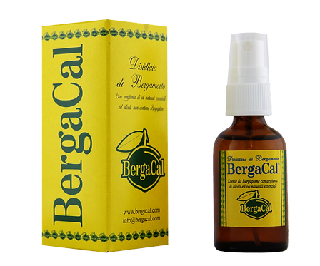 BergaCal 25 cl.