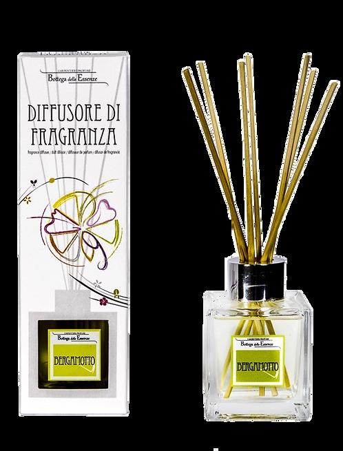 Diffusore di fragranza al Bergamotto