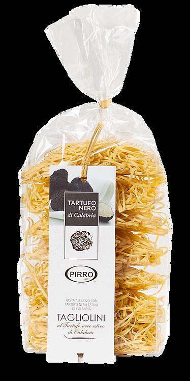 Tagliolini al tartufo nero di Calabria 250 gr.