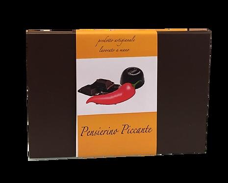 Cioccolatini al Peperoncino 100 gr.