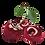 Thumbnail: Confettura extra di Amarene della Sila