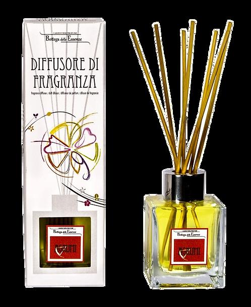 Diffusore di fragranza agli Agrumi