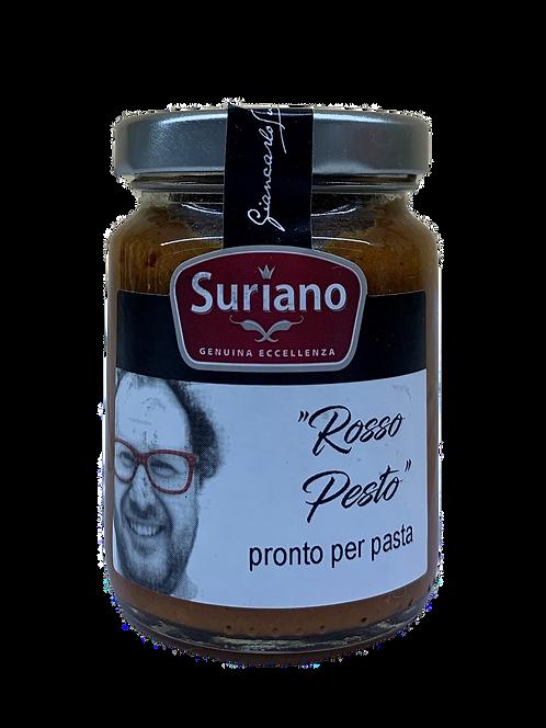 Pesto rosso 100 g.