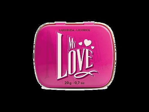 Amarelli My Love – San Valentino Limited Edition