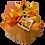 Thumbnail: Colomba artigianale al bergamotto e cioccolato
