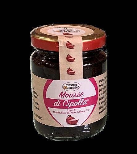 Mousse di Cipolla Rossa di Tropea 100 gr.