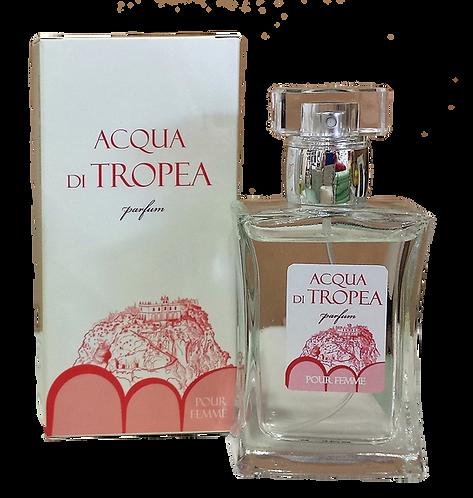 Acqua di Tropea - per donna - 50 ml.