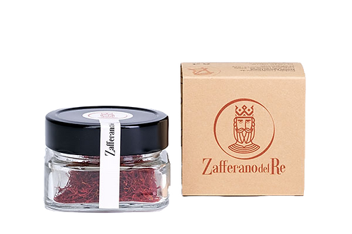 Stimmi di Zafferano Puro 0,5 g