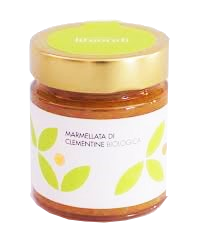 Marmellata di Clementine Biologica