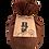 Thumbnail: Panettone artigianale al Jefferson 1,2 kg