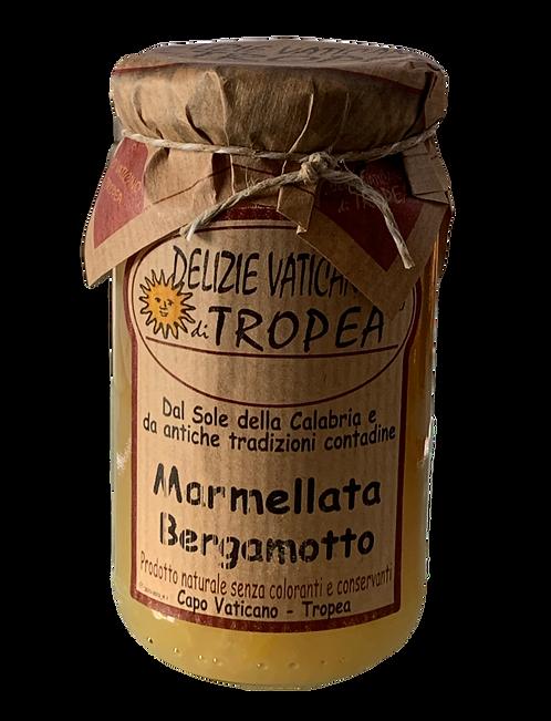 Marmellata di Bergamotto 220 gr.