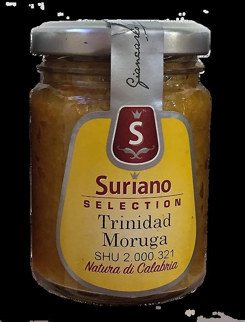 Crema di Peperoncini Trinidad Moruga Scorpion