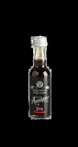 Mignon Liquore di Liquirizia Amarelli