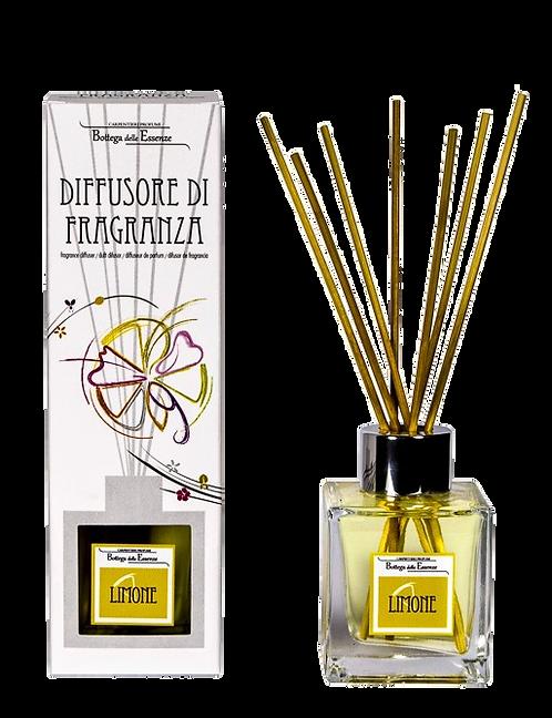 Diffusore di fragranza al Limone