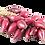 Thumbnail: Treccia di Cipolla Rossa di Tropea - Calabria I.g.p. (1,5 kg circa)