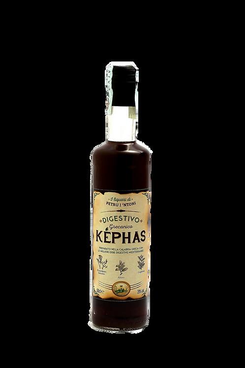Amaro Kephas 50 cl.