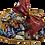 Thumbnail: Torroncini artigianali di Bagnara (gusti assortiti)