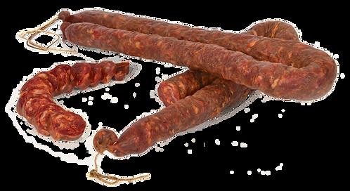 Trupianella - Salsiccia alla Cipolla