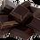 Thumbnail: Cioccolato Extra Fondente al Limone