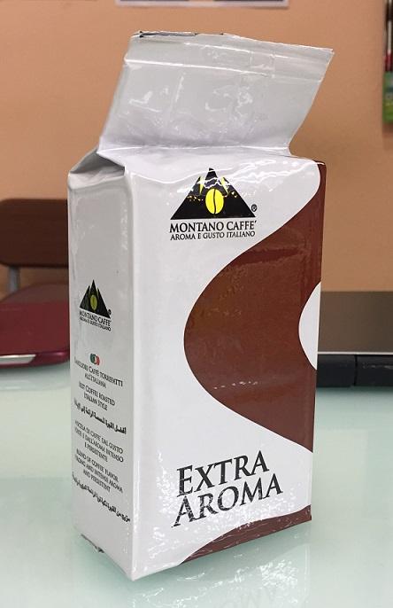 Caffè Montano - extra aroma 250 gr.