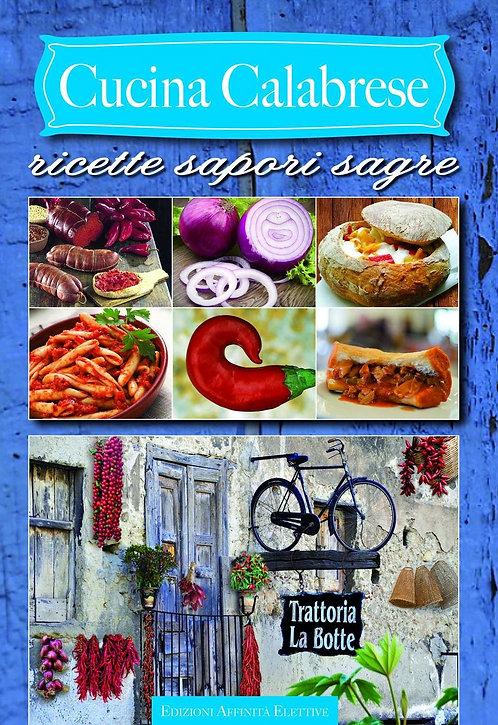Cucina calabrese - ricette sapori e sagre