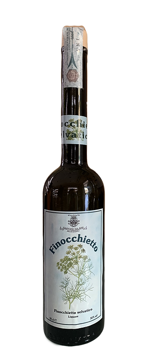 Liquore al Finocchietto 50 cl.