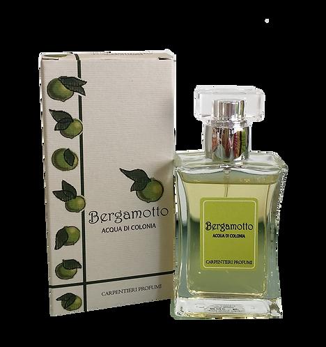Acqua di Colonia al Bergamotto 50 ml.