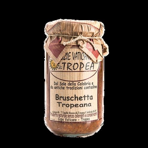Bruschetta Tropeana