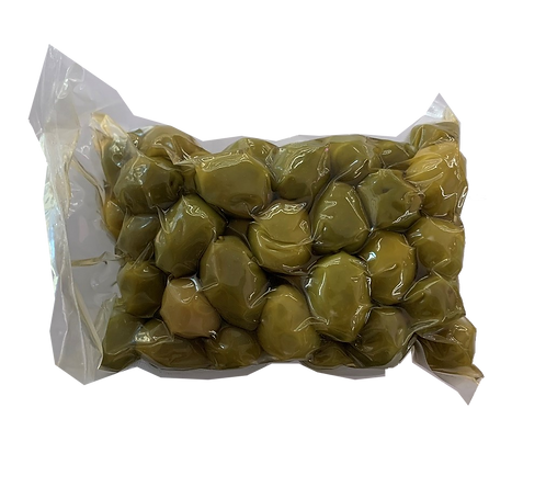 Olive Mammouth in salamoia - 500 gr.