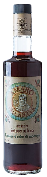 Amaro dell'abate 70 cl.