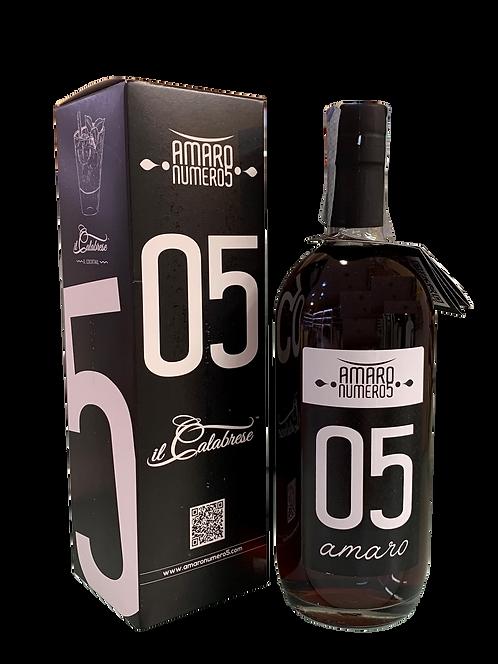 Amaro 05 con scatola regalo