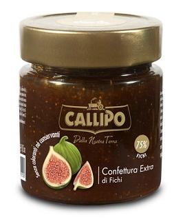 Confettura Extra di Fichi - 75% di frutta
