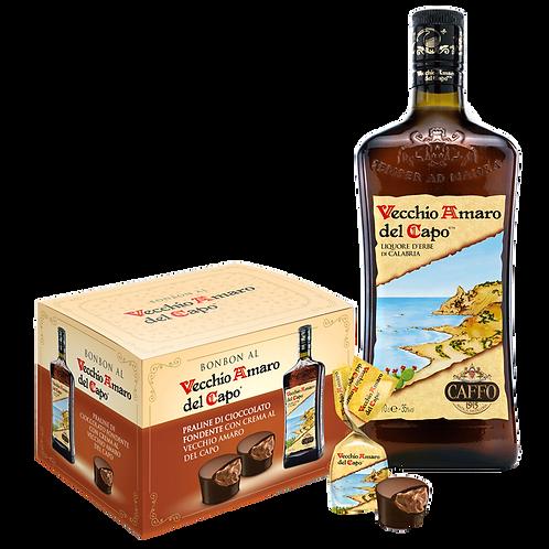 Confezione praline all'Amaro del Capo