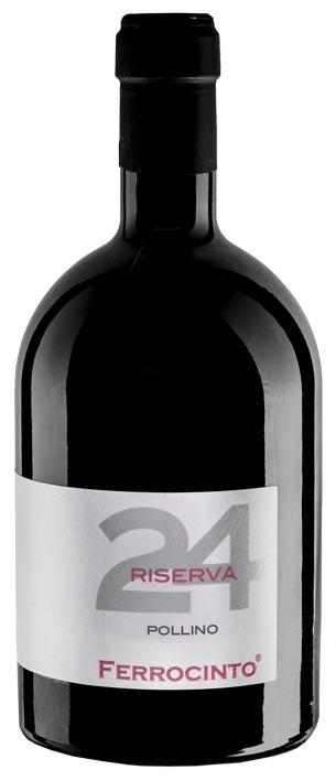 24 Riserva Pollino