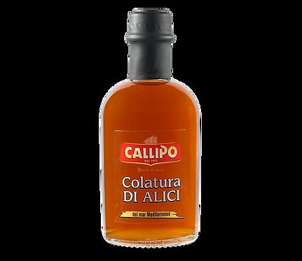 Colatura di alici Callipo
