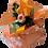 Thumbnail: Colomba artigianale ai fichi e albicocche